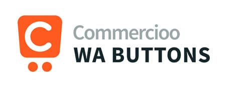 Commercioo WA Buttons