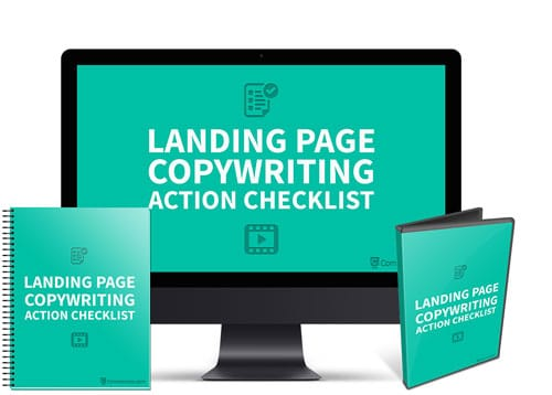 Landing Page Copywriting Action Checklist